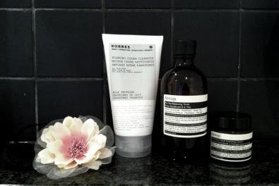 Beauty Basic Routine Quartal 1 2012