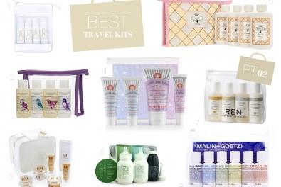 Best Travel Kits PT. 2