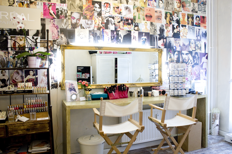 Jacks Beauty Department