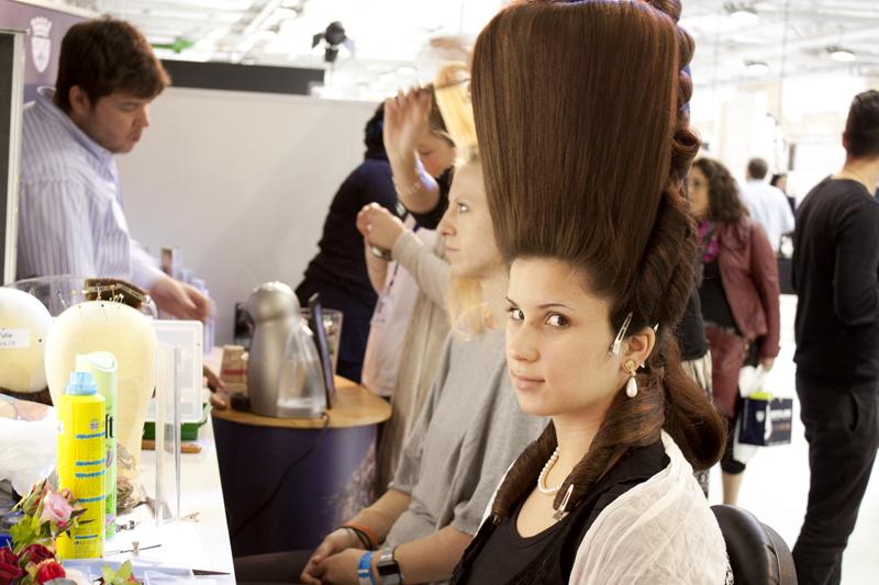 The MakeUp Show Europe