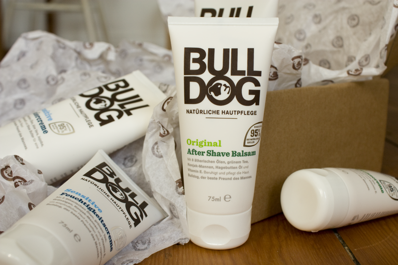 Bulldog Men Skincare