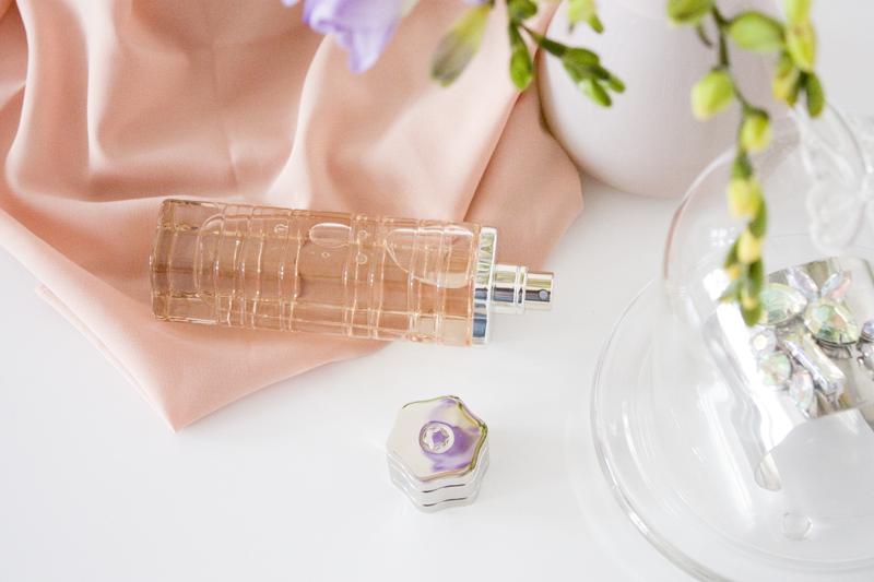 MontBlanc Parfume Femme