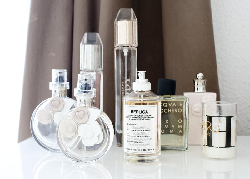 Foxycheeks - Parfum family