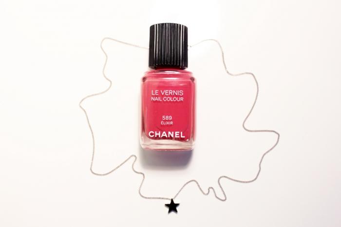 Chanel Elixir Fall2013