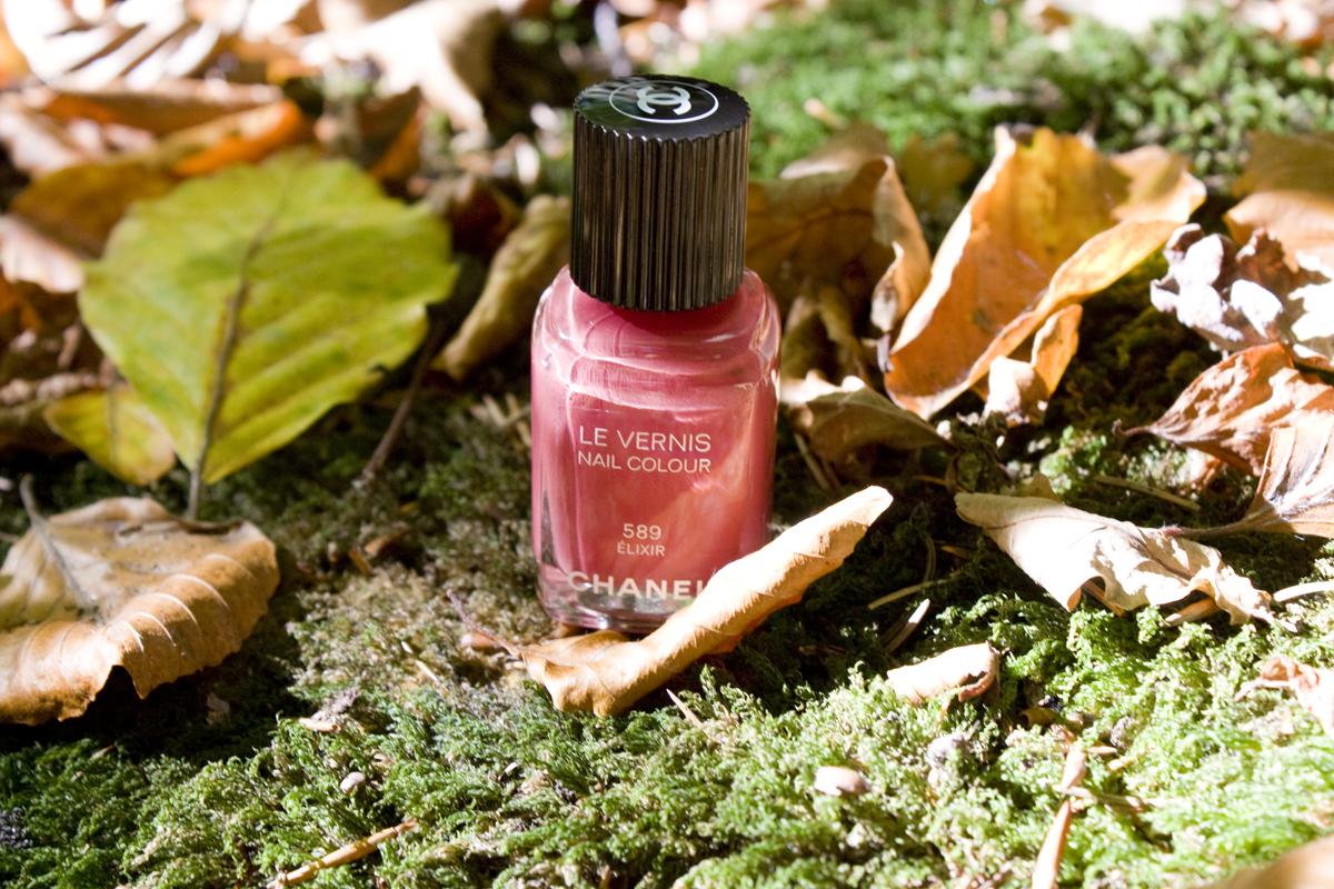 Chanel Elixir Fall 2013