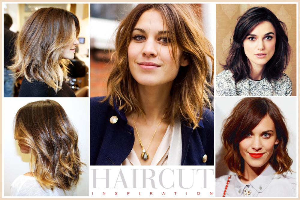 Foxycheeks Haircut Inspiration