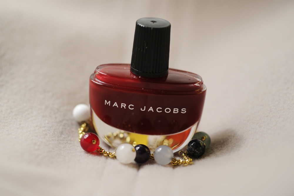 Marc Jacobs Beauty // Sophie by Sophie