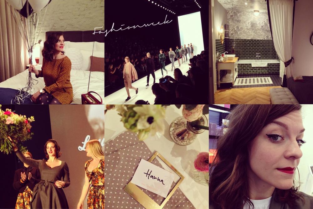 Fashionweek Berlin A/W 14/15 – My Resumee