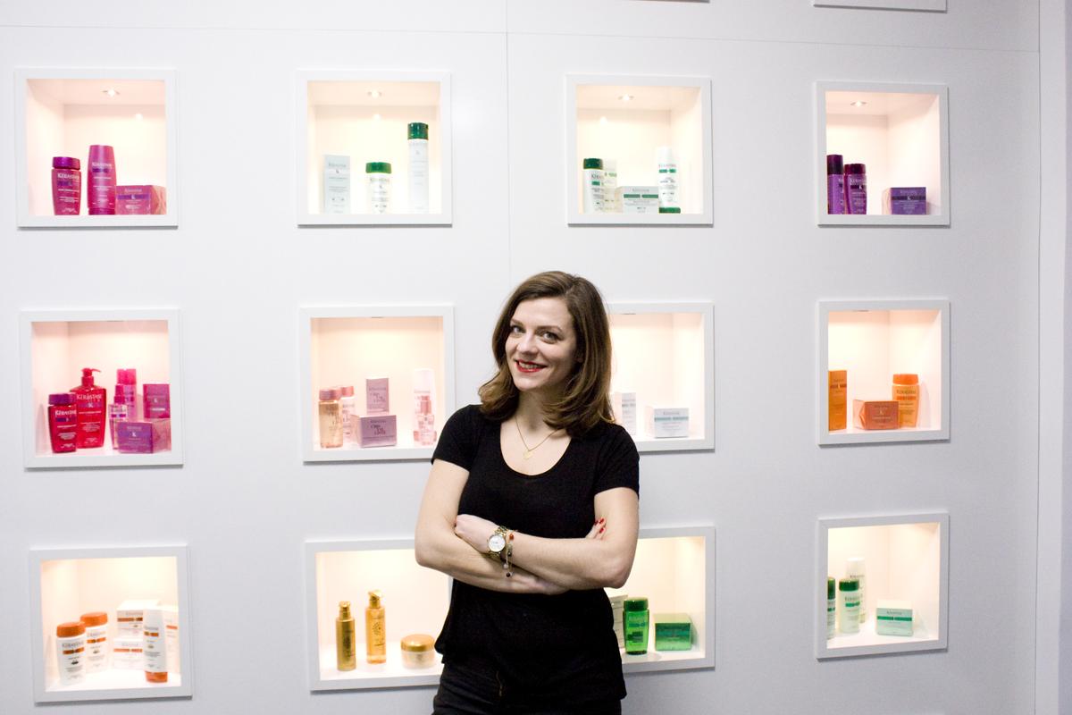 Foxycheeks / L'Oréal Professional / Artgerecht Berlin