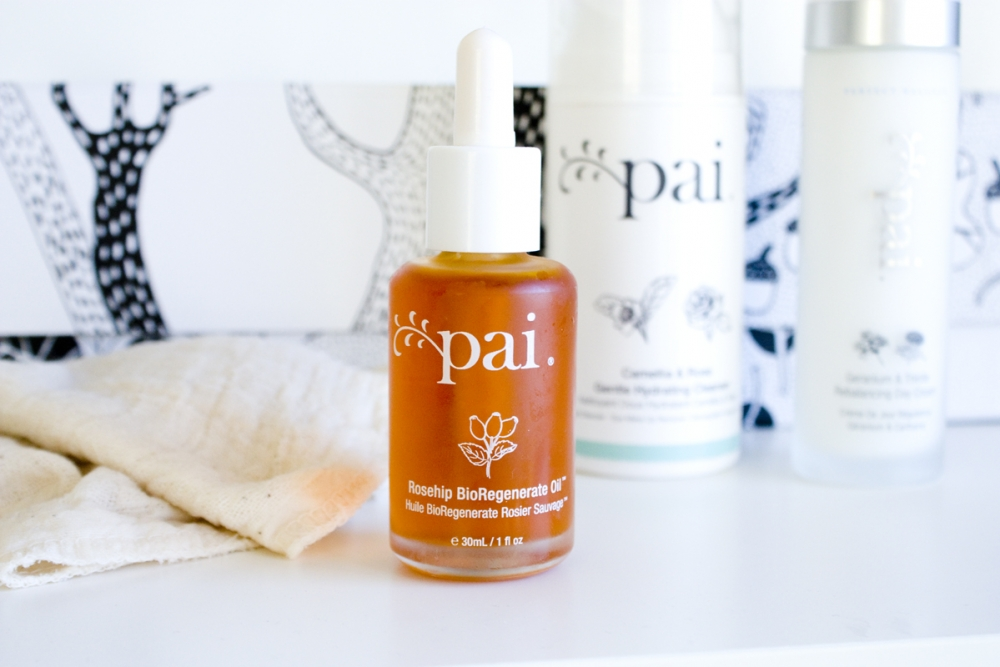 PAI Skincare