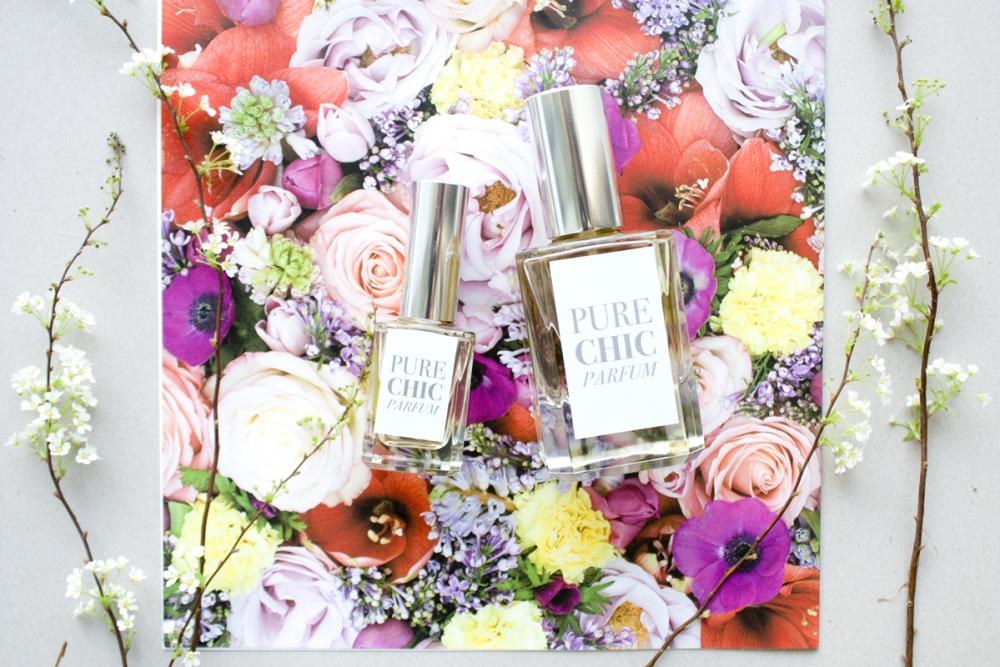 Frau Tonis Parfum SO CHIC