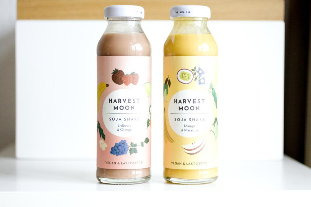 Harvest Moon Soja Drink