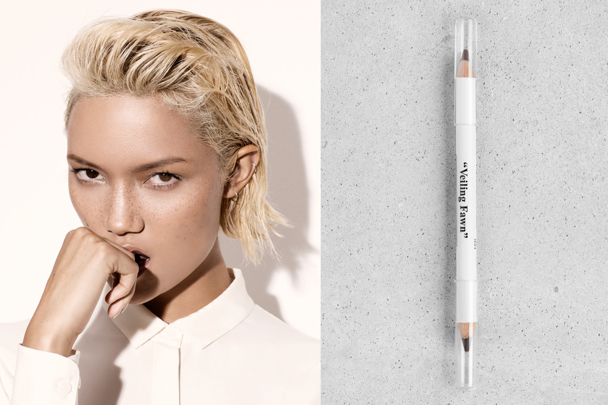 &otherstoires News SS2014 // Freckles Pencil