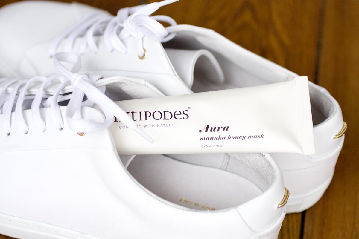 New white favourites