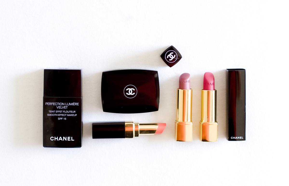 Coco Chanel - Hamburg Musum für Kunst & Gewerbe