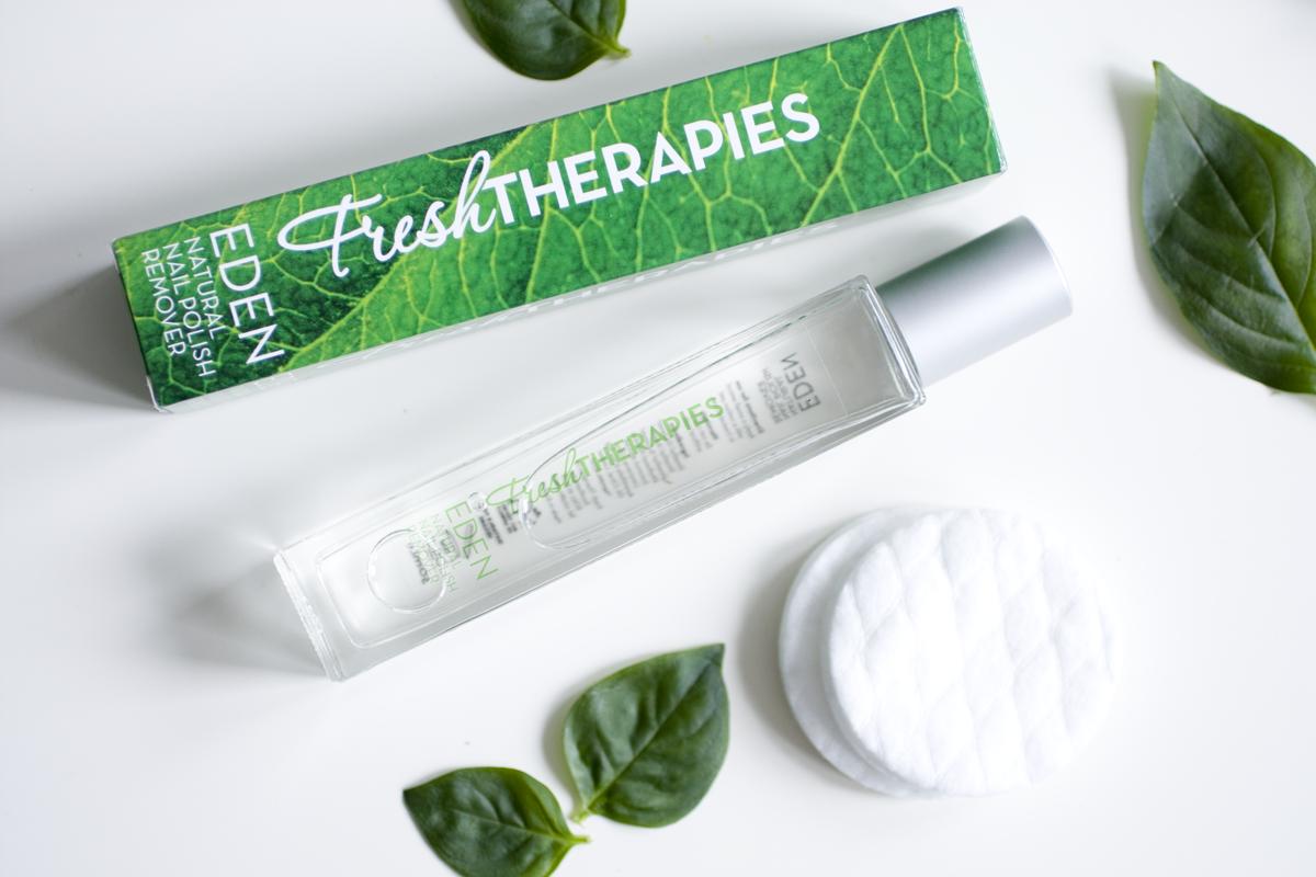 Freshtherapies Nailpolish Remover