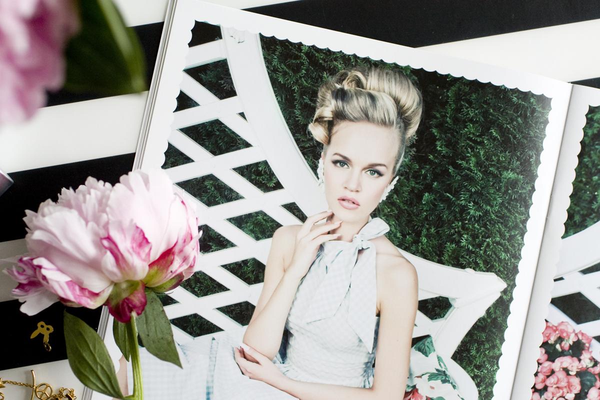 Sunday read: Jacks Beauty Department / Blia / Lena Hoschek