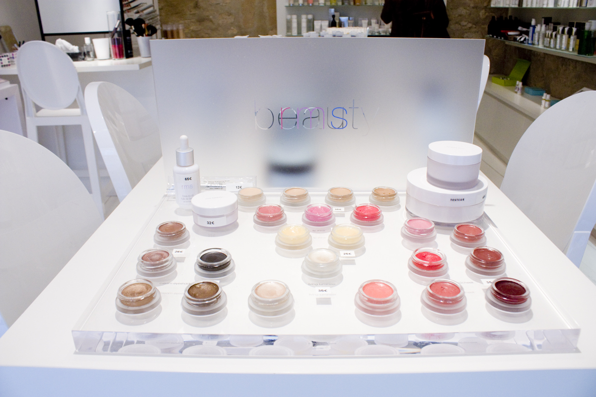 Oh My Cream Paris / Best Beauty Spot Foxycheeks