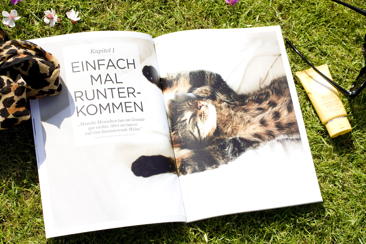 Sunday Read - Slow Magazin