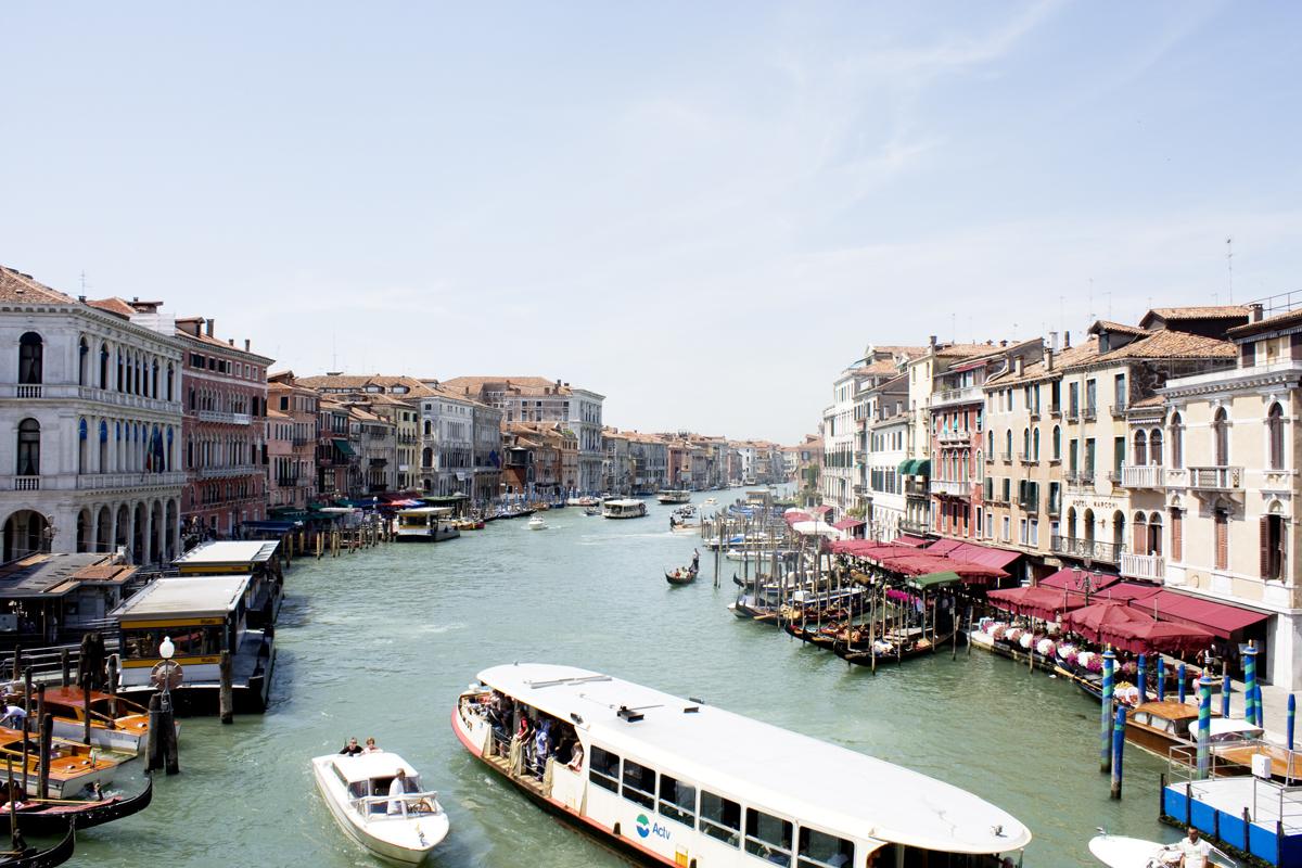 Impressionen Italien 2014