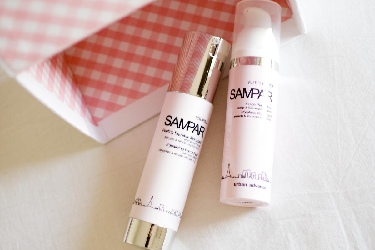 Sampar / Favourites Foxycheeks