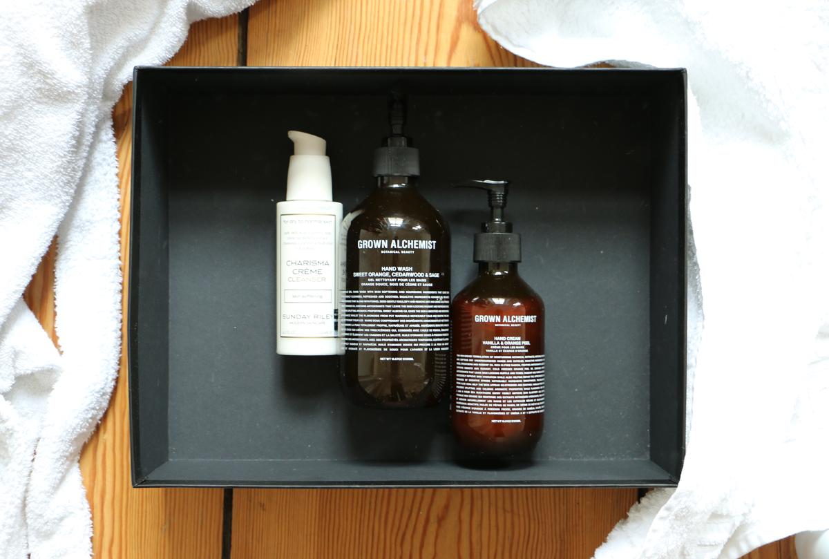 Badezimmer Box