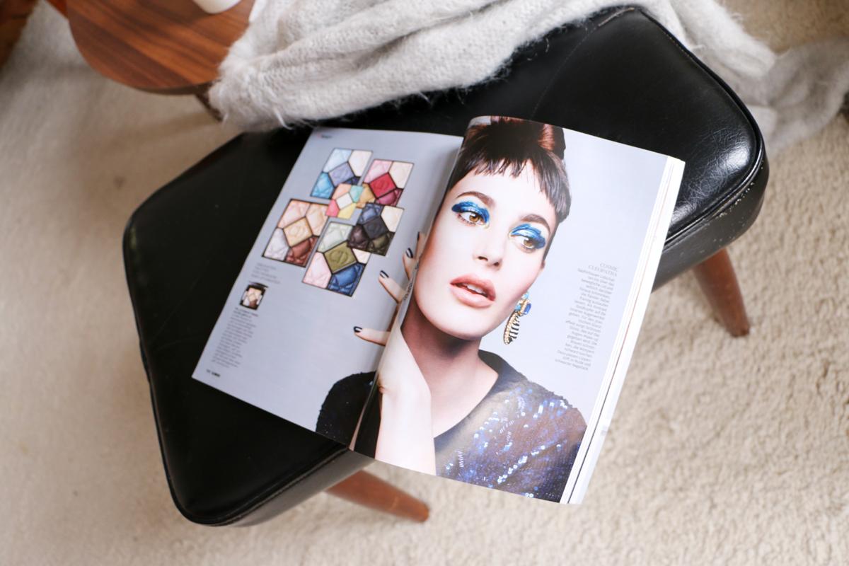 Wednesday Read : Porter Magazine, Gala Style, Glamour Germany