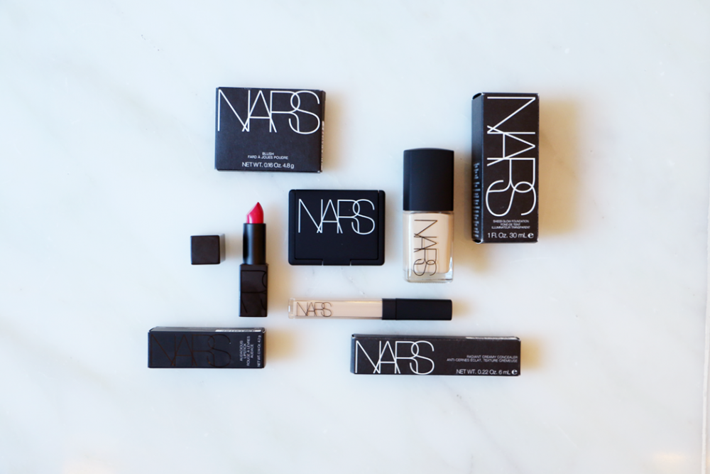 New in / Shopping NARS