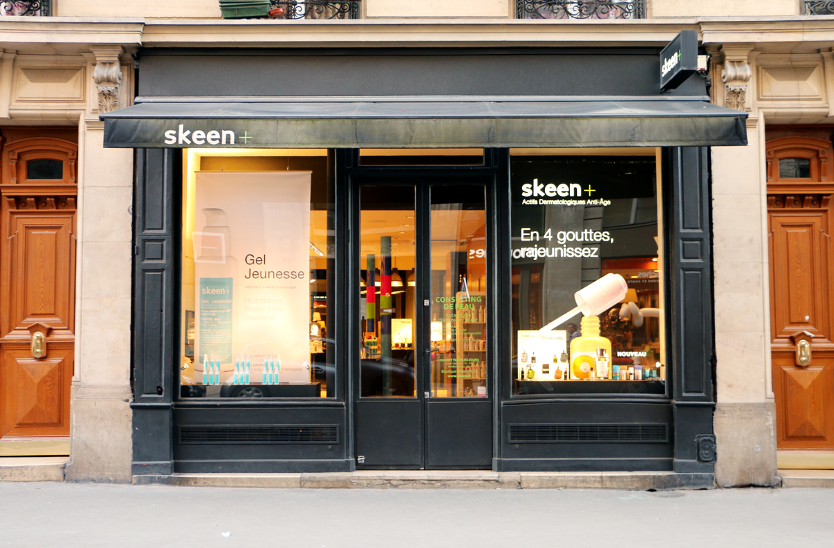 Skeen Paris