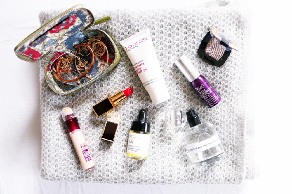 December Beauty Favourites 2014 / Foxycheeks
