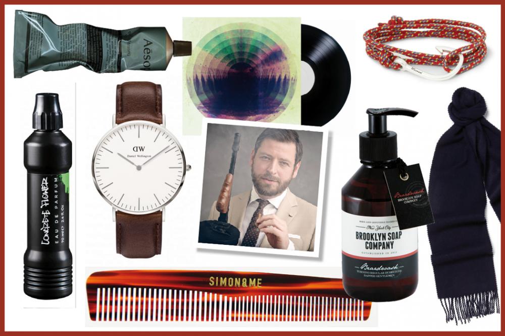 Foxycheeks – Gifts for him / Geschenke für IHN