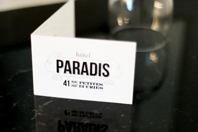 Hotel Paris Paradis / Paris