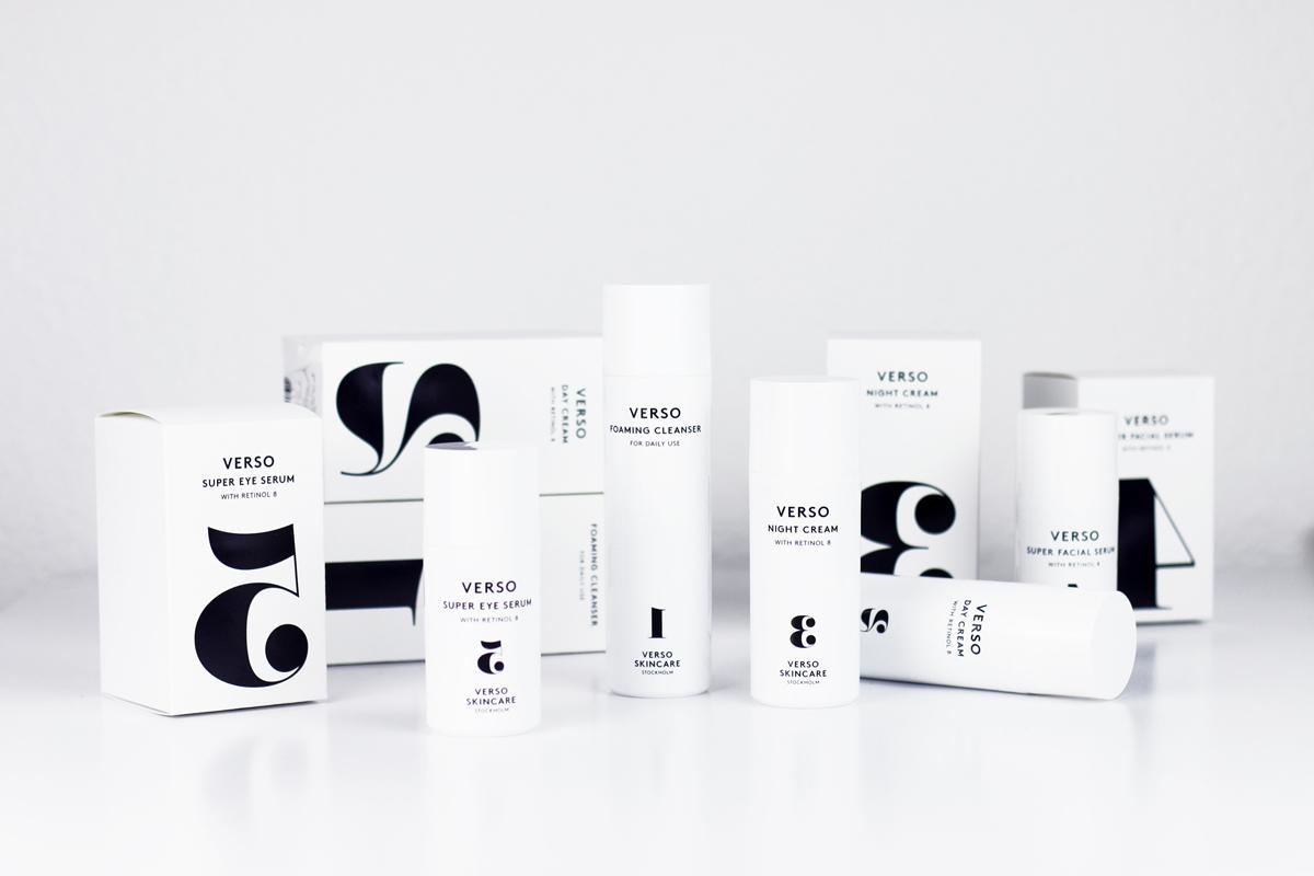 Verso Skincare / Foxycheeks
