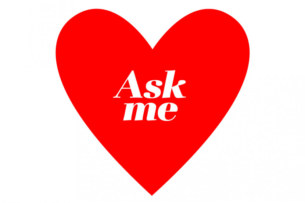 Ask me / Foxycheeks