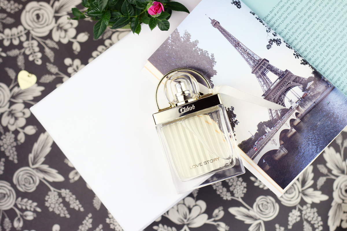 Chloé Love Story Parfum / Foxycheeks