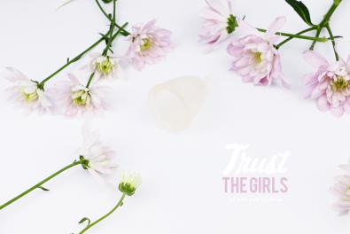 Der Menstruations Cup