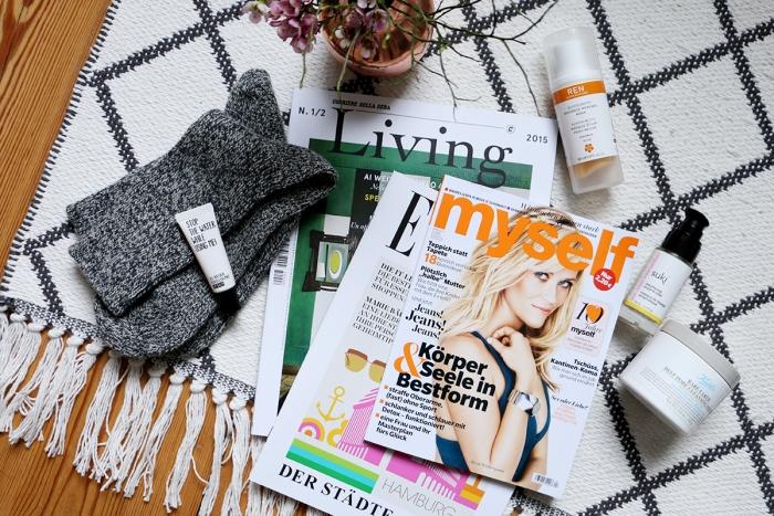 Sunday Read / Elle City Guide / Myself / Living /Foxycheeks