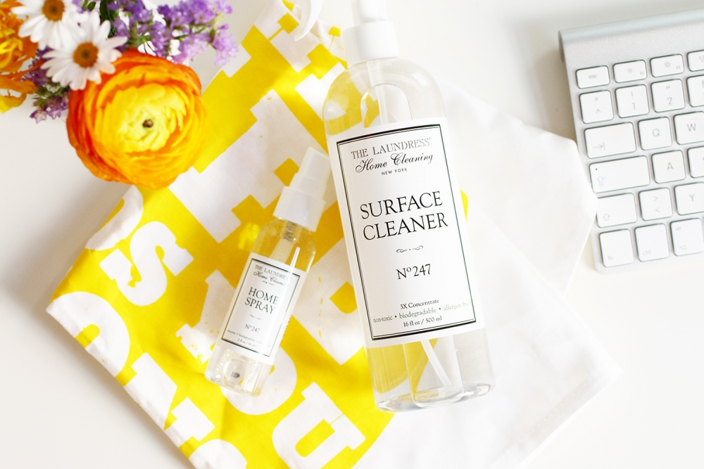 The Laundress / Cleaning Up / Foxycheeks