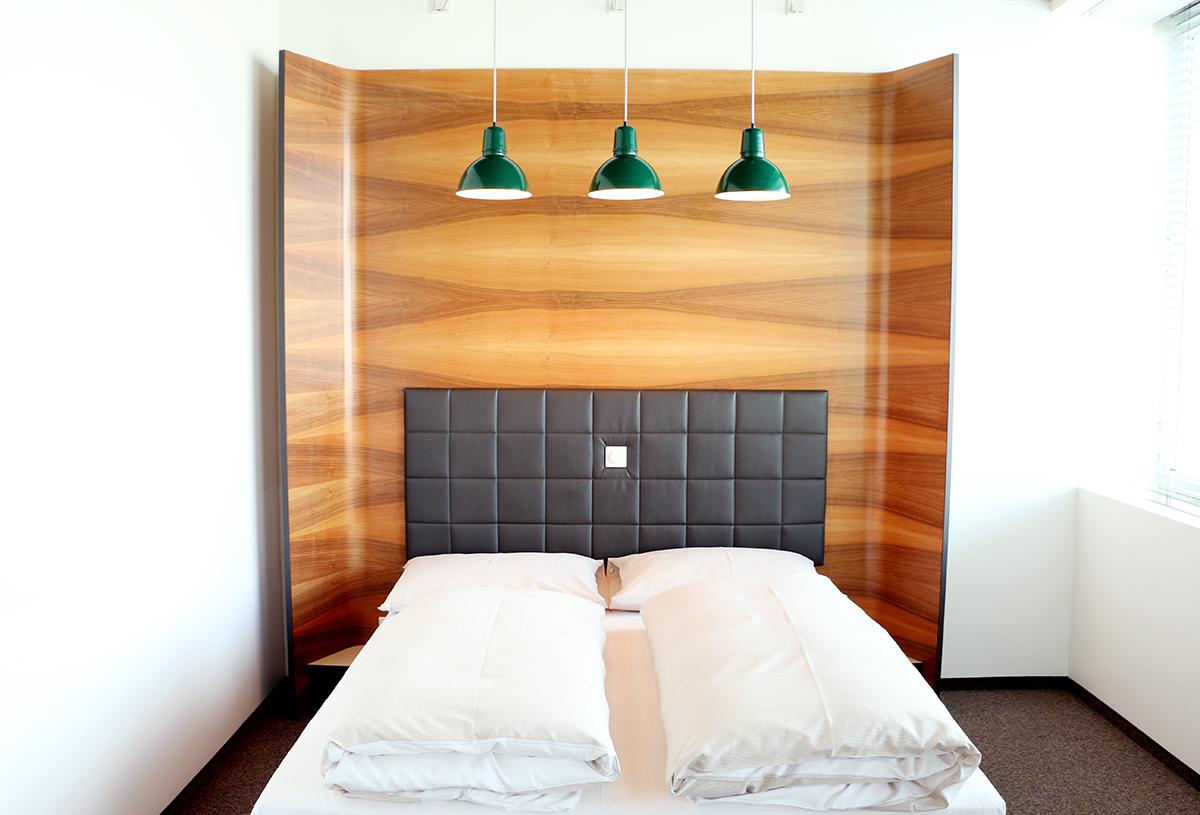 Hotel Daniel Wien / Foxycheeks