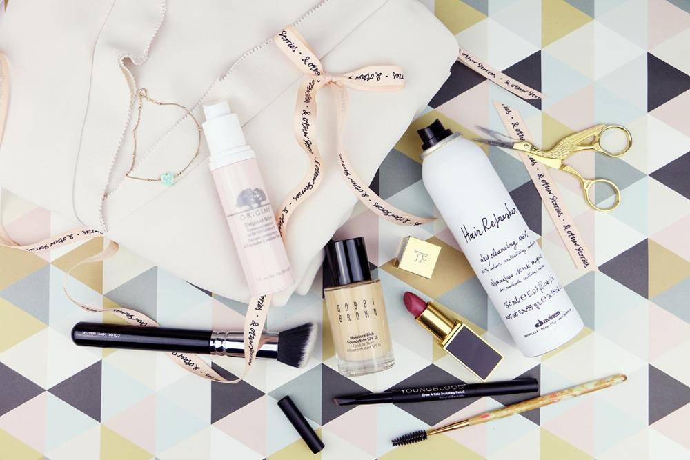 Little Beauty Helpers / Foxycheeks