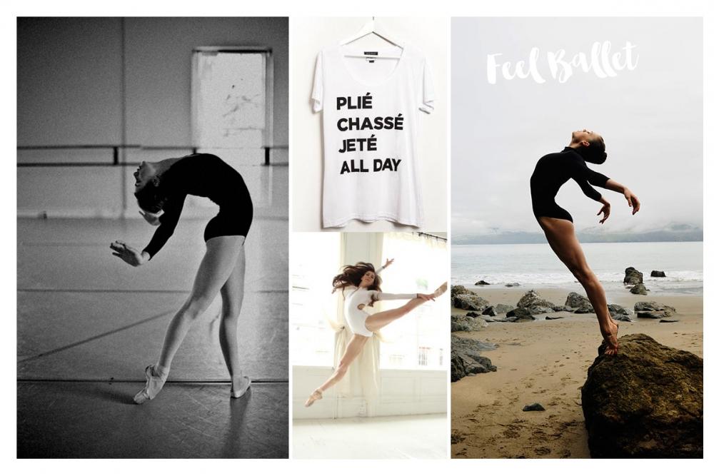 Ballet Foxycheeks