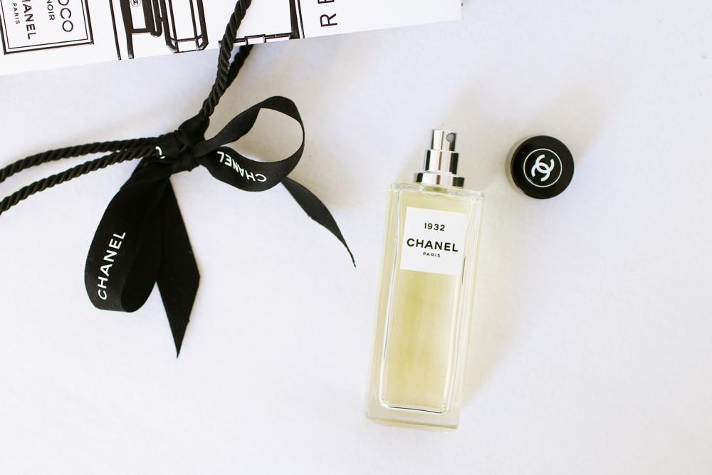 Chanel 1932 / Foxycheeks