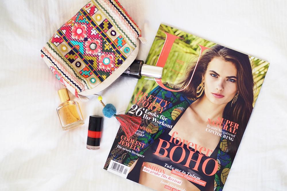 Unger Magazine Sunday Read / Foxycheeks