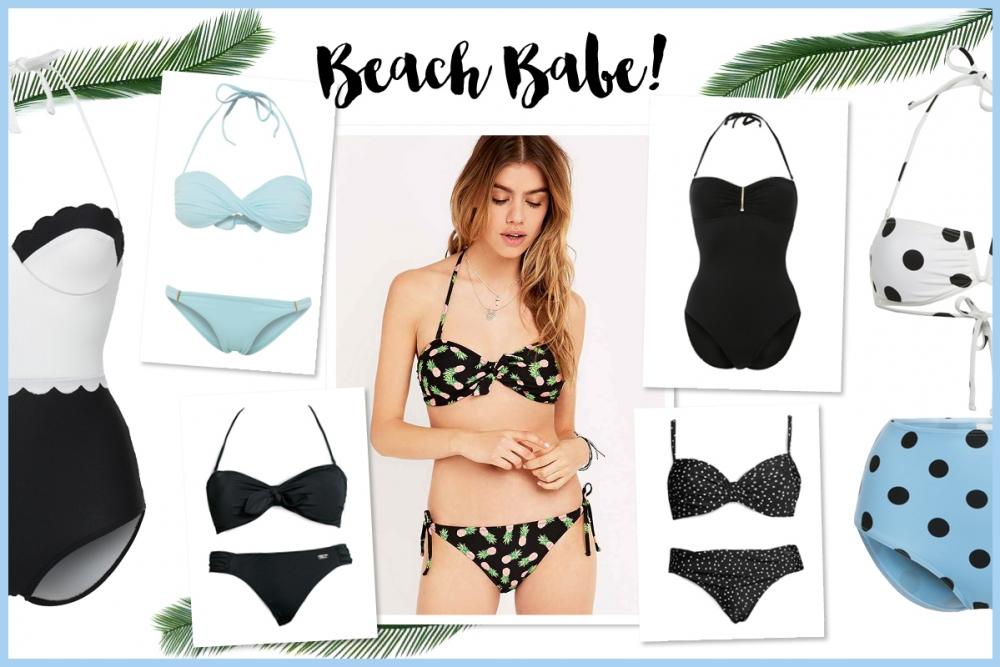 Bikinis / Foxycheeks