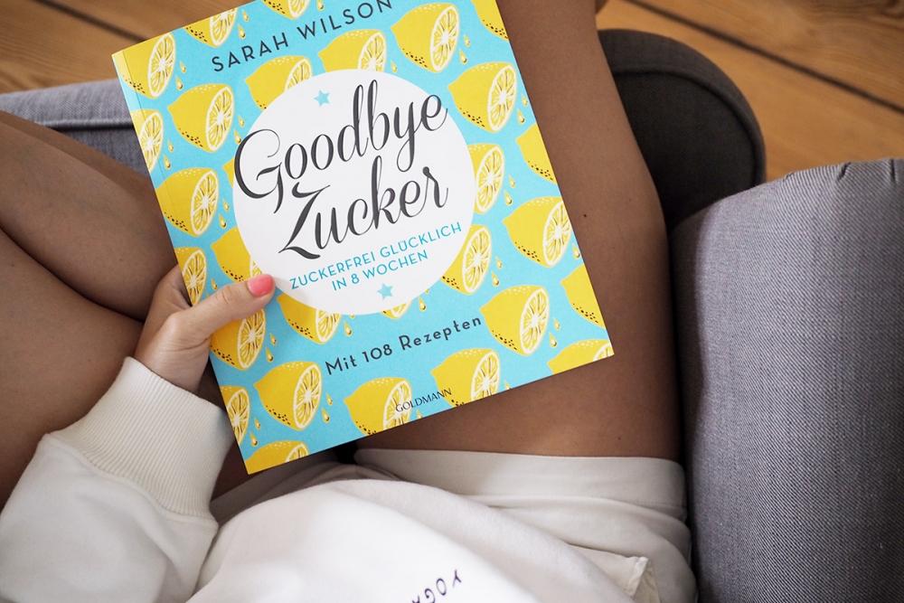 Goodbye, Zucker!