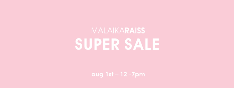 Malaikaraiss Pop Up Store Berlin Super Sale