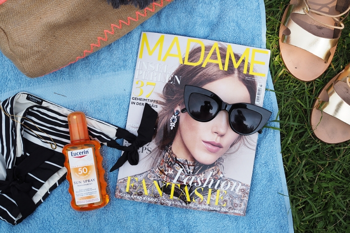 Sunday Read: Madame / Foxycheeks
