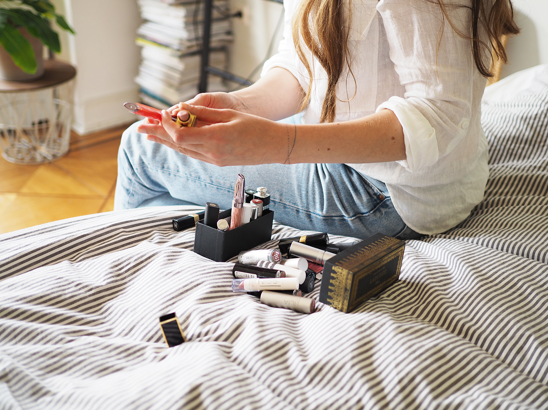 Beauty Interview / Ari Primer & Lacquer / Foxycheeks