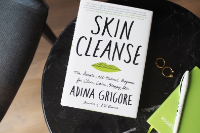 Sunday Read: Skin Cleanse