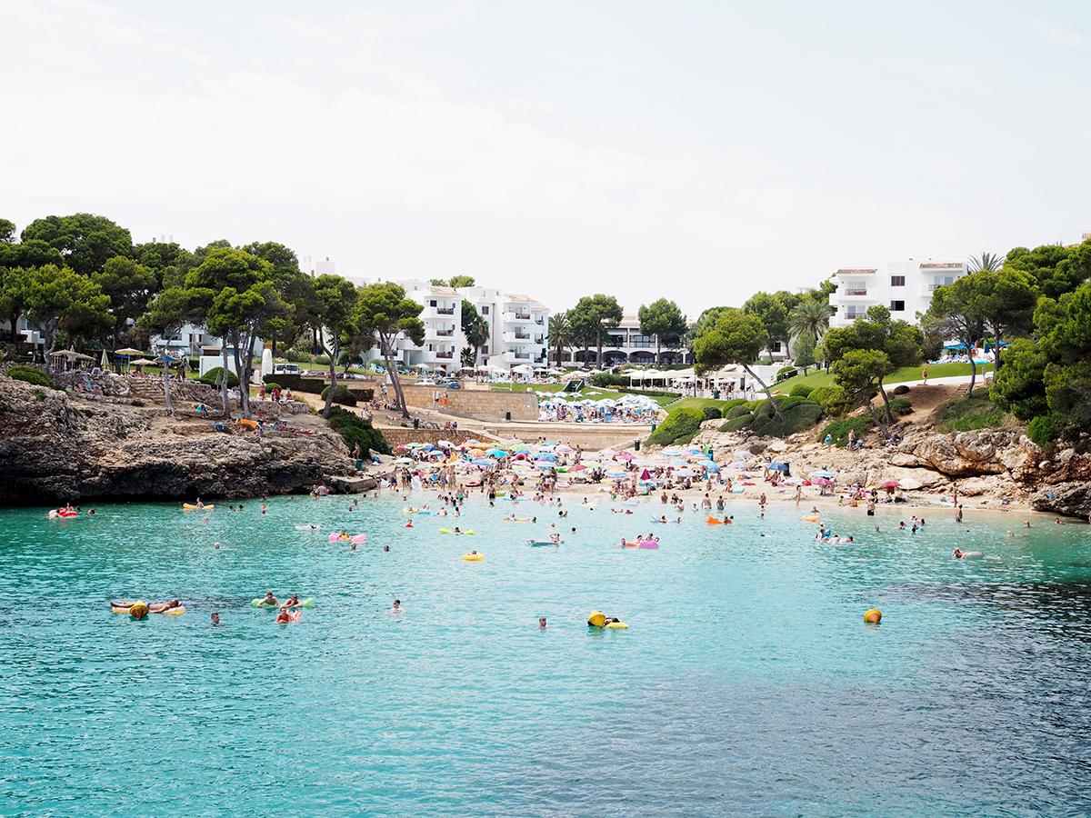 Mallorca Travel Reise / Foxycheeks